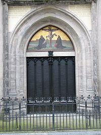 200px-Wittenberg_Thesentuer_Schlosskirche